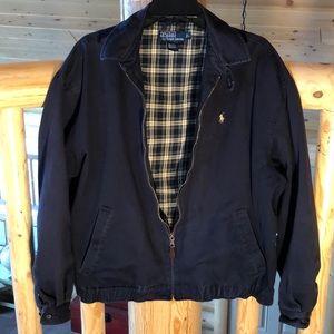 Polo by Ralph Lauren Jackets & Coats - Men's Polo Ralph Lauren navy blue jacket size L